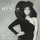 Under Her Spell: Phyllis Hyman's Greatest Hits