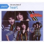 Playlist: The Very Best of Heart