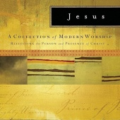 Jesus: A Collection of Modern Worship