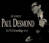 The Complete Paul Desmond RCA Victor Recordings (1961-65) [7 Discs]