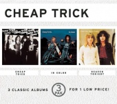 Cheap Trick/In Color/Heaven Tonight