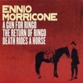 Gun for Ringo/Return of Ringo/Death Rides a Horse