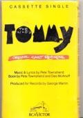 Tommy: Original Broadway Cast -- Pinball Wizard/Sensation/Overture