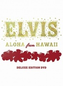 Aloha from Hawaii Via Satellite [DVD Deluxe Edition]