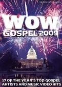 WOW Gospel 2009 [DVD]