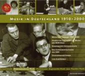 Musik in Deutschland 1950-2000 Vol 168/Various