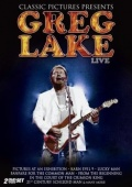 Greg Lake: In Concert