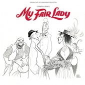 My Fair Lady [Original Cast 20th Anniversary Production]
