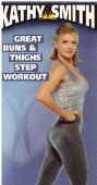 Great Buns and Thighs Step Workout