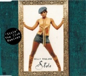 Stole, Pt. 2 [UK CD Single]