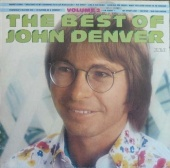 Best of John Denver, Vol. 2