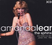 Sphinx: The Best of Amanda Lear 1976-1983