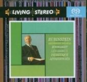 Beethoven: Piano Sonatas (Moonlight, Pathétique, Appassionata, Les adieux)