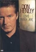 Live: Inside Job [Video/DVD]