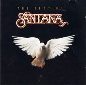 The Best of Santana [Sony 1991]