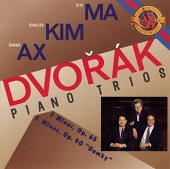 Dvorak: Piano Trios