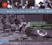 Musik in Deutschland 1950-2000 Vol. 159:/Var