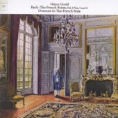 Bach: The French Suites, Vol. 2, Nos. 5 & 6; Overture in the French Style