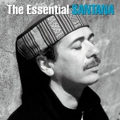 The Essential Santana [Sony]