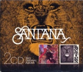 Santana/Abraxas
