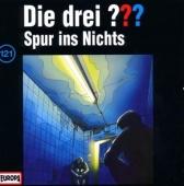121/Und Die Spur Ins Nichts