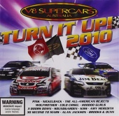 V8 Supercars Australia: Turn It Up! 2010
