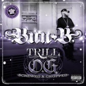 Trill O.G (Screwed & Chopped)