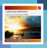 Ludwig van Beethoven: Symphony No. 9 & Choral Fantasy (Conclusion)