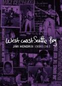 West Coast Seattle Boy - Jimi Hendrix: Voodoo Child