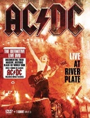 Live at River Plate [DVD]