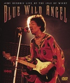 Blue Wild Angel: Jimi Hendrix Live at the Isle of Wight [Video]