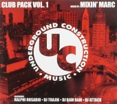 UC Music Club Pack, Vol. 1