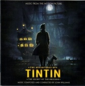 The Adventures of Tintin: The Secret of the Unicorn [Music from the Motion Picture]