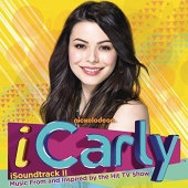 iCarly: iSoundtrack II [Original TV Soundtrack]