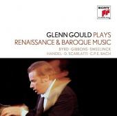 Glenn Gould Plays Renaissance & Baroque