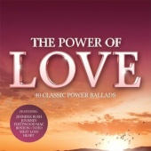 The Power of Love [Sony 2013]