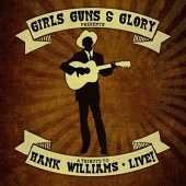 A Tribute To Hank Williams: Live!