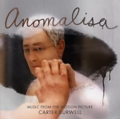 Anomalisa [Original Soundtrack]