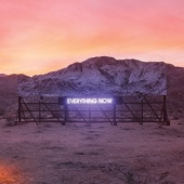 Arcade Fire : Everything Now (2017)