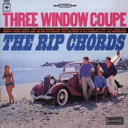 Three Window Coupe