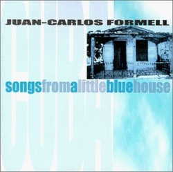 Songs from a Little Blue House