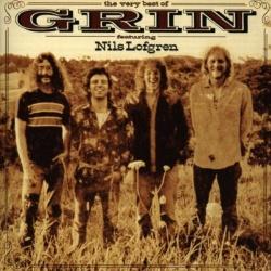 The Very Best of Grin Featuring Nils Lofgren