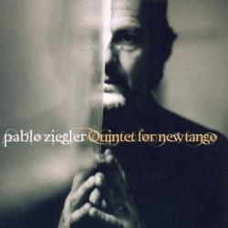 Quintet for New Tango