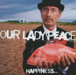 Happiness Is Not a Fish That You Can Catch