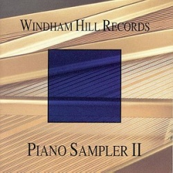 Windham Hill Piano Sampler 2
