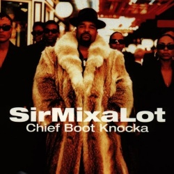 Chief Boot Knocka