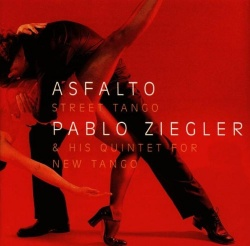 Asfalto: Street Tango