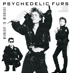 : Psychedelic Furs