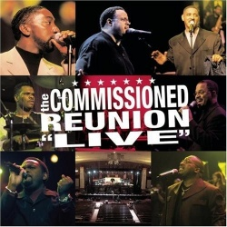 The Commissioned Reunion: Live