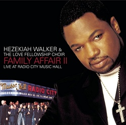 Family Affair II: Live at Radio City Music Hall